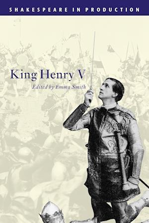 King Henry V af Emma Smith, William Shakespeare
