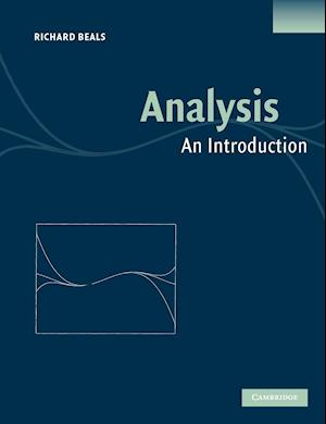 Analysis af Richard Beals