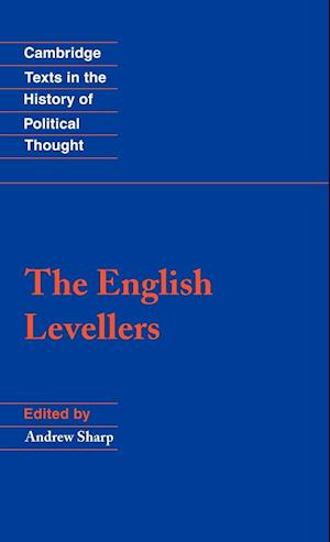 The English Levellers af Andrew Sharp
