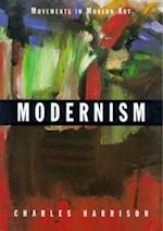 Modernism af Charles Harrison