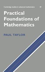 Practical Foundations of Mathematics af Paul Taylor