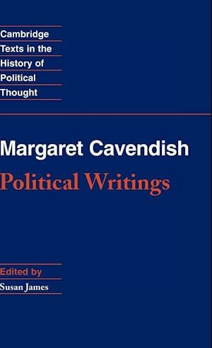 Margaret Cavendish: Political Writings af Margaret Cavendish, Susan James