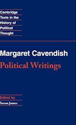 Margaret Cavendish: Political Writings af Margaret Cavendish, Susan James