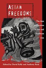 Asian Freedoms af Tessa Morris suzuki, James Cotton, Donald Denoon