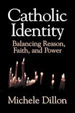Catholic Identity af Michele Dillon