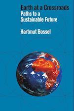 Earth at a Crossroads af Hartmut Bossel