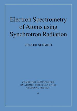 Electron Spectrometry of Atoms Using Synchrotron Radiation af R N Zare, F H Read, A Dalgarno