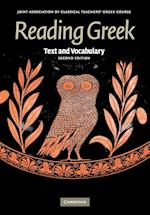Reading Greek (Reading Greek)