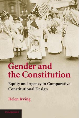 Gender and the Constitution af Helen Irving