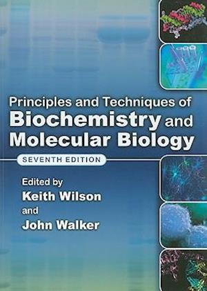 Principles and Techniques of Biochemistry and Molecular Biology af Keith Wilson, John Walker