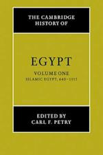 The Cambridge History of Egypt 2 Volume Set af Carl F. Petry, Daly, M. W. Daly