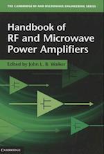 Handbook of RF and Microwave Power Amplifiers af John Walker, John L B Walker
