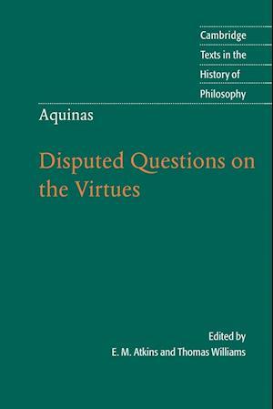 Aquinas af Thomas Williams, Thomas Aquinas, Margaret Atkins