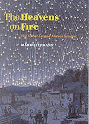 The Heavens on Fire af Mark Littmann