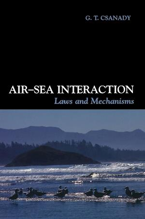 Air-Sea Interaction af Mary Gibson, G T Csanady