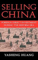 Selling China af William Kirby, Yasheng Huang