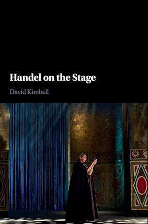 The Handel on the Stage af David Kimbell
