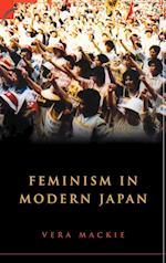 Feminism in Modern Japan af Harumi Befu, Roger Goodman, Michio Muramatsu