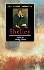 The Cambridge Companion to Shelley af Timothy Morton