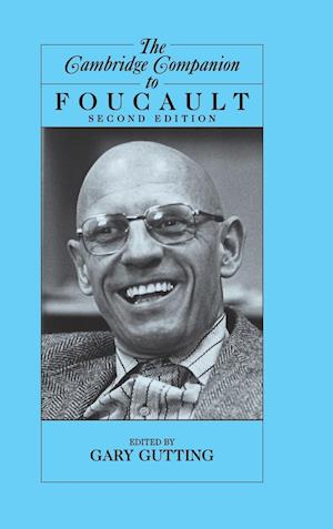 The Cambridge Companion to Foucault af Gary Gutting
