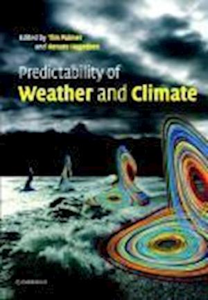 Predictability of Weather and Climate af Tim Palmer, Renate Hagedorn