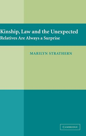 Kinship, Law and the Unexpected af Marilyn Strathern
