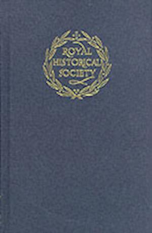 Transactions of the Royal Historical Society: Volume 14 af Aled Jones