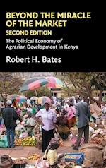 Beyond the Miracle of the Market af Robert H. Bates