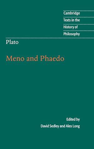 Plato af Alexander Long, David Sedley