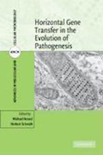 Horizontal Gene Transfer in the Evolution of Pathogenesis af Michael Hensel, Herbert Schmidt
