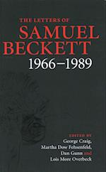 The Letters of Samuel Beckett (The Letters of Samuel Beckett)