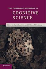 The Cambridge Handbook of Cognitive Science af William Ramsey, Keith Frankish