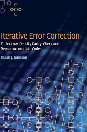 Iterative Error Correction af Steven Weller, Sarah Johnson