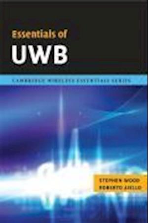 Essentials of UWB af Stephen Wood