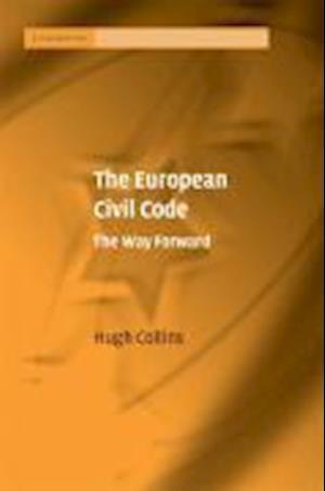 The European Civil Code af Hugh Collins