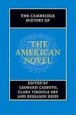The Cambridge History of the American Novel af Benjamin Reiss, Leonard Cassuto, Clare Virginia Eby