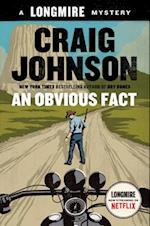 An Obvious Fact (Walt Longmire Mysteries)