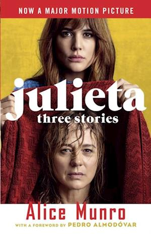Julieta (Movie Tie-in Edition) af Alice Munro