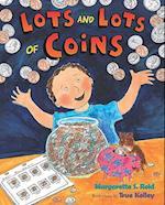 Lots and Lots of Coins af True Kelley
