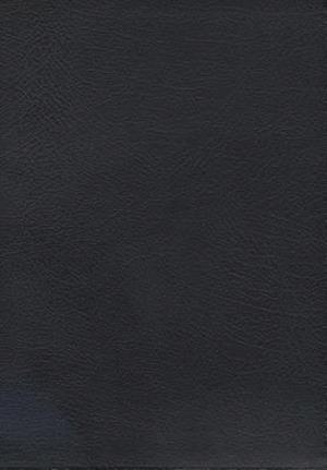 MacArthur Study Bible-NASB af John MacArthur
