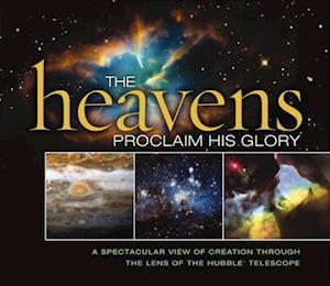 Heavens Proclaim His Glory af Thomas Nelson
