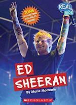 Ed Sheeran (Real Bios)