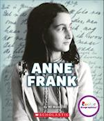 Anne Frank (Rookie Biographies Hardcover)