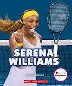 Serena Williams (Rookie Biographies)