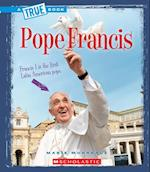 Pope Francis (True Bookbiographies)