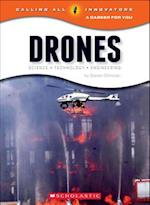 Drones (Calling All Innovators a Career for Youi)