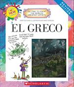 El Greco (Getting to Know the World's Greatest Artists)