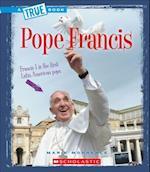 Pope Francis (True Books)