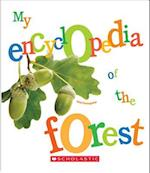 My Encyclopedia of the Forest (My Encyclopedia)