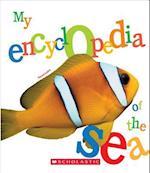 My Encyclopedia of the Sea (My Encyclopedia)